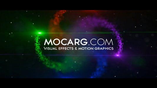 Thumbnail for Magical Logo Intro