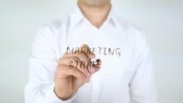Thumbnail for Marketingstrategie