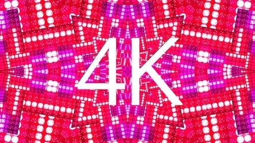 Vj Blinklicht 10er Pack 4K