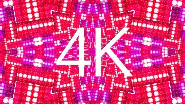 Thumbnail for Vj Flashing Lights 10 Pack 4K