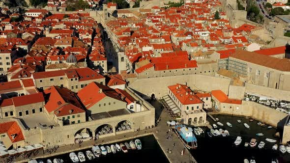 Thumbnail for Old Town of Dubrovnik