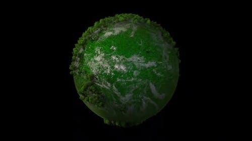 Green Earth V3