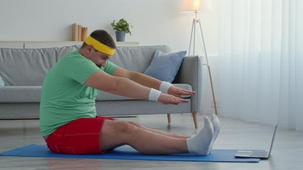 Problems with Body Flexibility