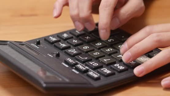 Thumbnail for Use of calculator
