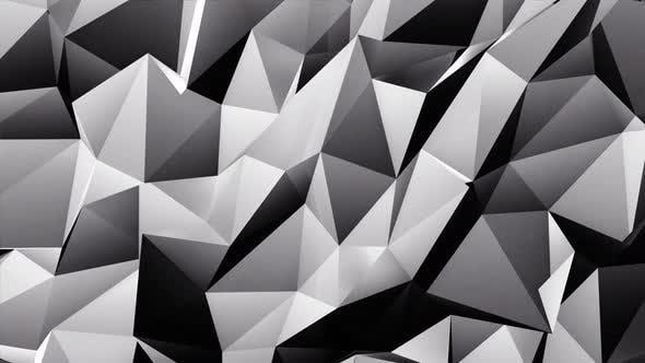 Silver Triangles