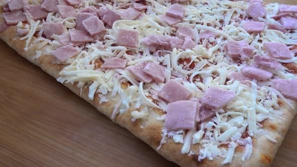 Thumbnail for Pizza Rotation
