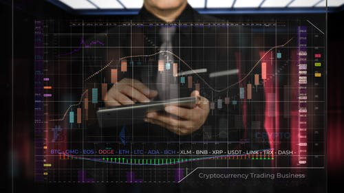 Cryptocurrency Trading Business