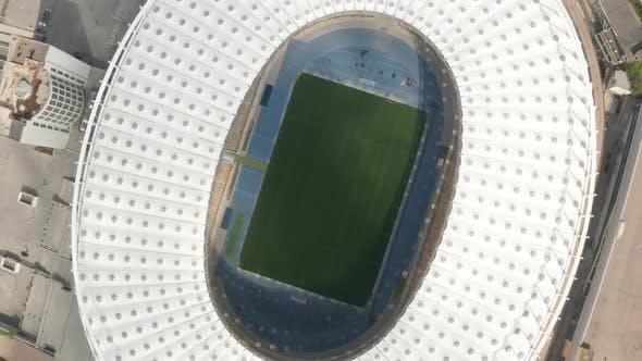 Thumbnail for Football Stadium
