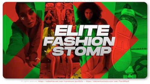 Elite Fashion Stomp