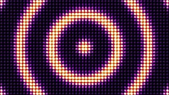 Thumbnail for Light Bulbs And Circles Shapes
