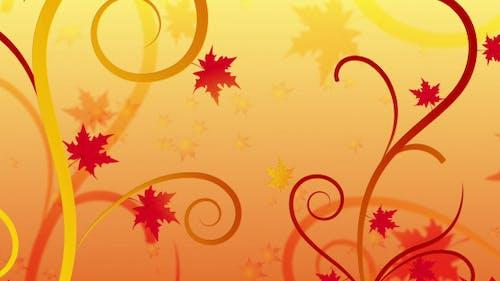 Blumiger Herbst
