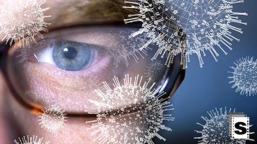 Coronavirus Data And Eye