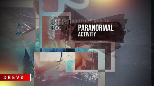 Paranormal Activity/ UFO/ Murder/ Detective/ Ghost/ Mystery/ Zombie/ Horror/ Halloween/ Vampires/ TV