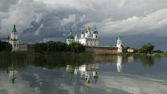 Thumbnail for Rostov the Great, Russia.