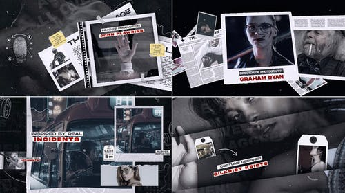 Film Credits | Movie Trailer
