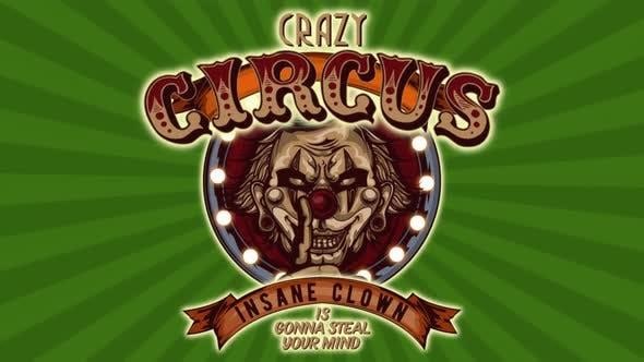 4K - Circus - Carnaval Clown Opener