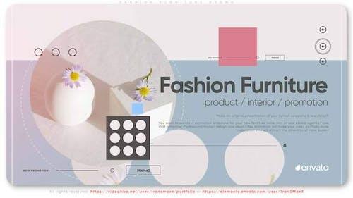 Fashion Furniture Promo