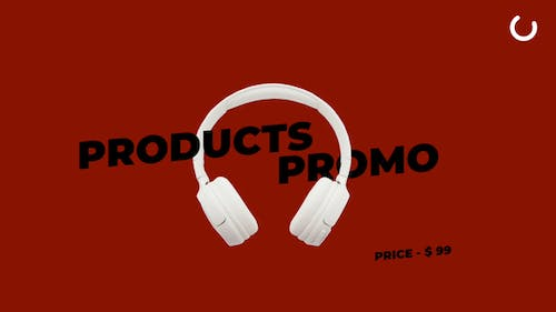 Products Promo