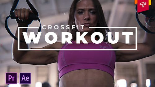 Workout Crossfit Intro