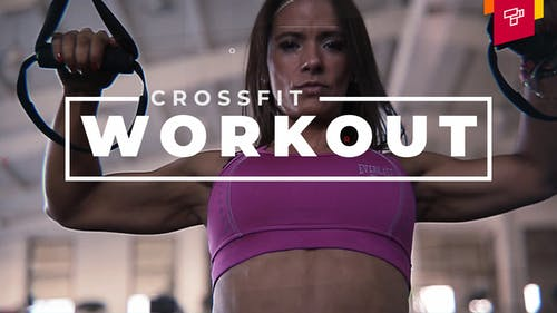 Workout Crossfit Opener