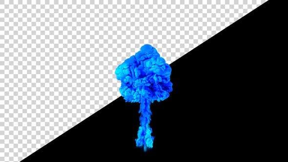 Thumbnail for Blue Smoke Explosion