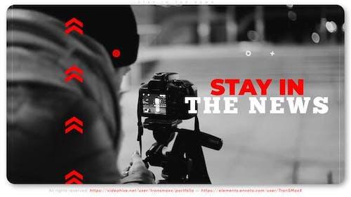 Restez dans les nouvelles