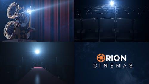 Cinema Opener