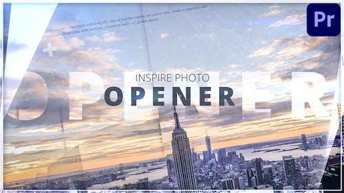 Inspire Photo Opener