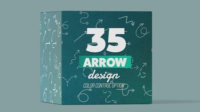 Arrow Pack