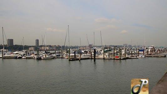 Thumbnail for 79th Street Boat Basin Full HD