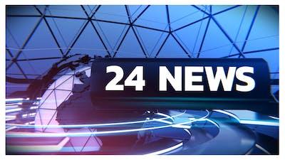 24 News Opener