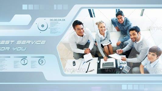 Thumbnail for Futuristic Business