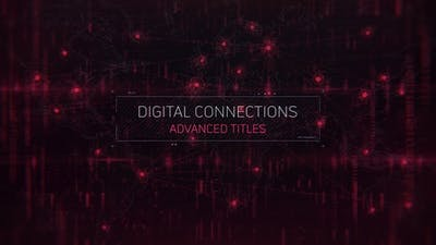 Digital Connections Titles