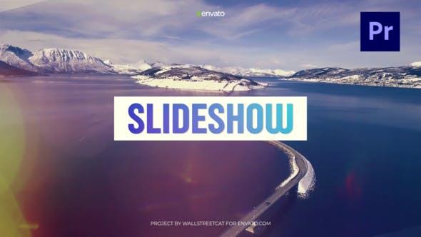 Smooth Slideshow
