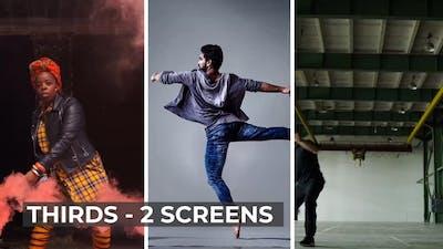 Split Screens Kit