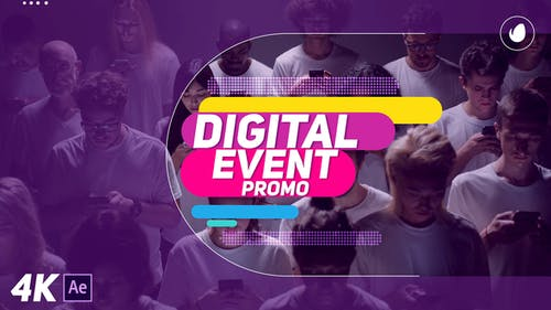 Event Promo // Social Media Strategy and Digital Law