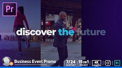 The Event Promo