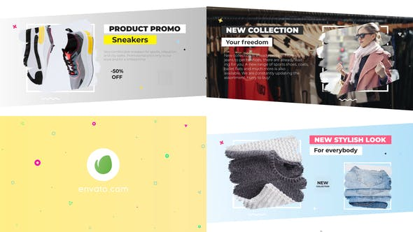 Product Promo Slideshow || FCPX