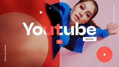YouTube Promo 3 in 1