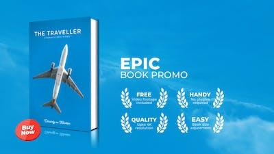 Epic Book Promo