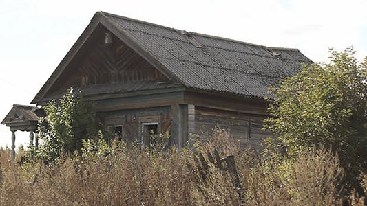 Thumbnail for Abandoned Village House
