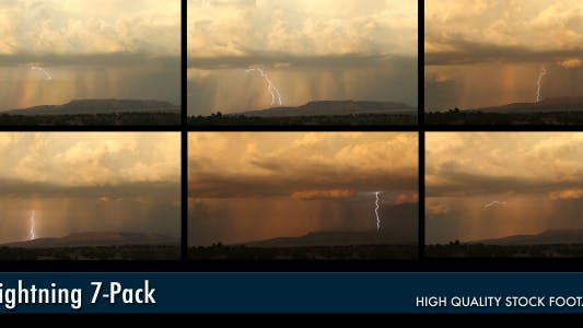 Thumbnail for Lightning (7-Pack)