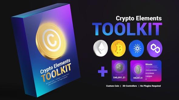 Crypto Elements Toolkit