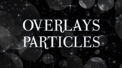 Overlays Particles