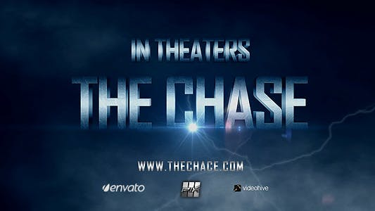 "Thumbnail for ""The Chase"" Cinematic Trailer"