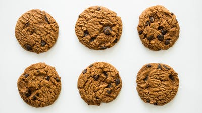 Cookie Stop Motion