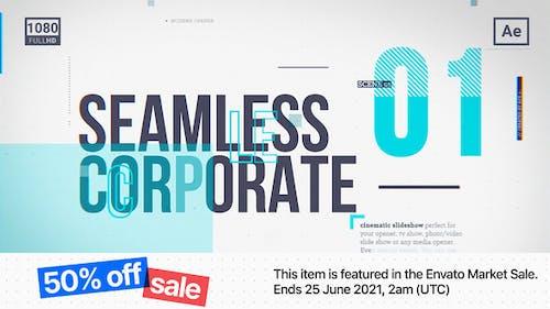 Seamless Corporate Slideshow