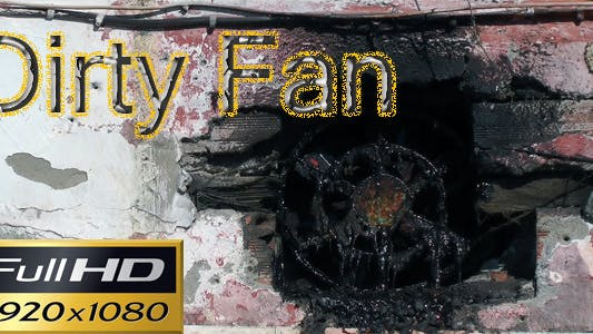 Thumbnail for Dirty Fan-LOOP