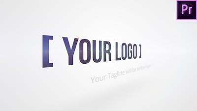 Flipping Parts Logo (MOGRT)