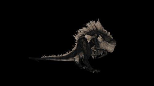 Beast Dino